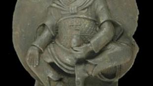 Felbecsülhetetlen értékű, meteoritból készült szoborra bukkantak
