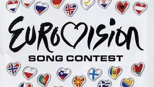 Mindjárt itt az Eurovízió