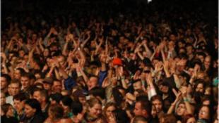 Rekordot döntött a VOLT fesztivál