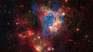 A világ legnagyobb buborékfújóját szupernóvák hajtják
