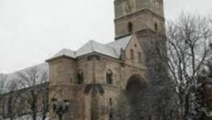 A legrégibb keresztény templomot találhatták meg