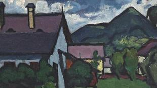 Brüsszelbe költözött a nagybányai művésztelep