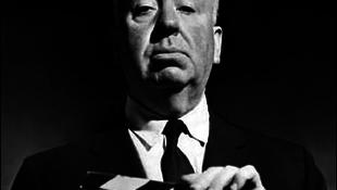 33 éve hunyt el Alfred Hitchcock