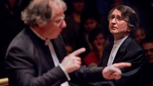 Budapesten koncertezik a világhírű zongorista