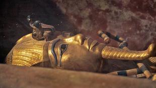 Megfejtették Tutanhamon titkát