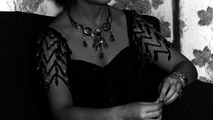 Elhunyt Sara Montiel