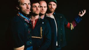 A Coldplay tagad
