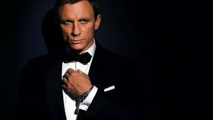 Ellopták a legújabb James Bond-film forgatókönyvét