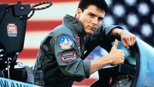 Elképesztő bejelentést tett Tom Cruise