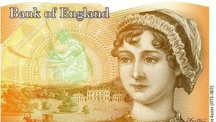 Jane Austen váltja Darwint