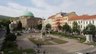 Pécs a világ egyik legjobb helye a sógorok szerint