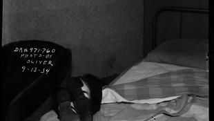Los Angeles-i film noir