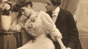 Titkos szerelmi levelezés – Levendulás levelek – 3. levél