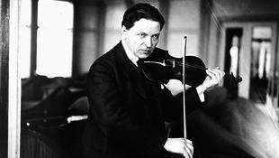 George Enescu és kortársai