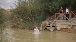 A Jordán már csak egy szennycsatorna