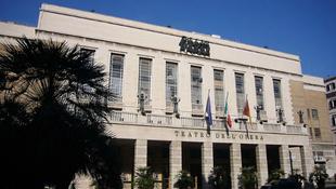 Válság a római operaházban