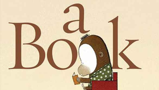 A gyerekek számára újdonság, hogy a könyvet nem kell feltölteni