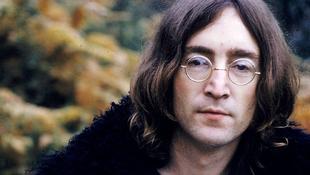 John Lennon-ereklyék kalapács alatt