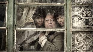 Szász János filmjét küldik az Oscarra