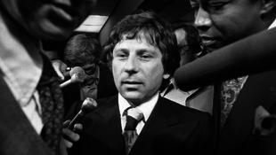 Polanski nem szabhat feltételeket