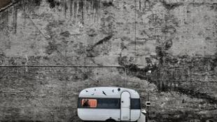 Fiatal magyar fotóművészt díjaztak Franciaországban