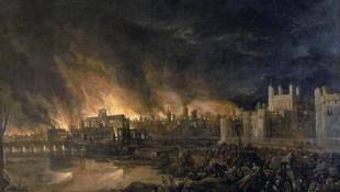Újra látogatható a tűzvész emlékműve