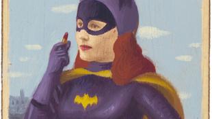 Csinálj nagyapádból Batmant!