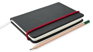 A papírokról és noteszekről