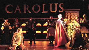 Bukott hős a drámai operában