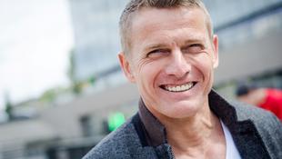 Intenzíven ápolják a magyar színészt