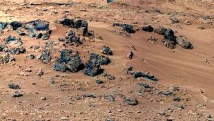 Emberi fogyasztásra alkalmas víz nyomaira bukkantak a Marson