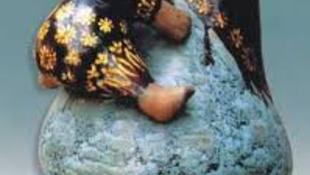 Meghalt Kalmár Magdaléna keramikusművész