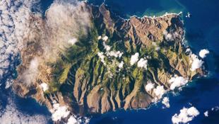 Történetek Szent Ilona szigetéről