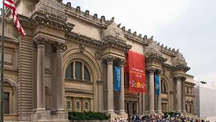 Átveri látogatóit a neves múzeum