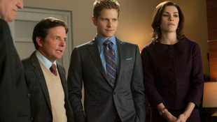 Ismét jogásznak áll Michael J. Fox