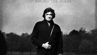 Új lemez Johnny Cashtől