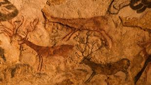 Készül a lascaux-i barlang másolata