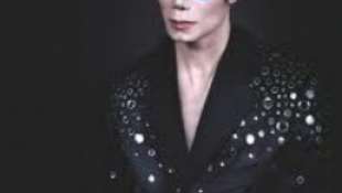 Előkerült egy adag ismeretlen Michael Jackson-fotó