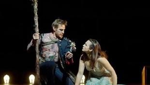Vihar a New York-i Operában