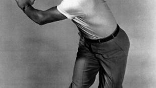 Ma hunyt el a legjóképűbb színész-táncos legenda