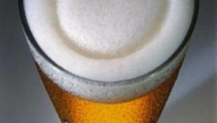 22.000 négyzetméter sör