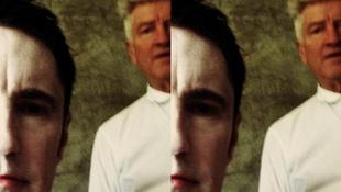 Kísérteties videót forgat a két sztár
