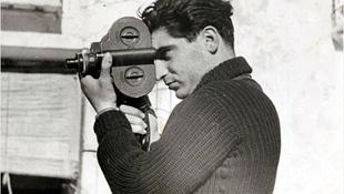 Szerelmesfilm készül Robert Capáról