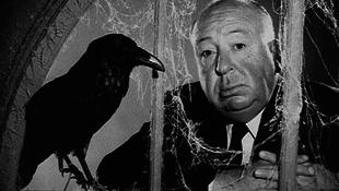 Soha nem látott film Hitchcocktól