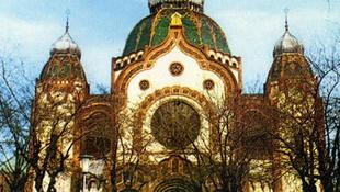 Felújítják a zsinagógát