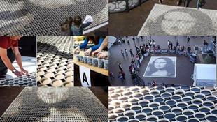 A ''minden(kire)ható'' Mona Lisa