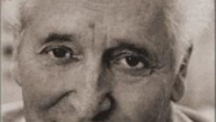 Az I. kerület díszpolgárává avatták Kányádi Sándort