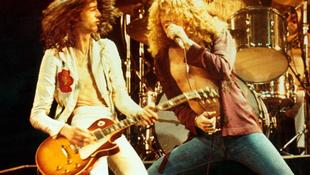 Robert Plant mégsem turnézik a Led Zeppelinnel