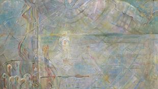 Misztikus képek, vallásos víziók