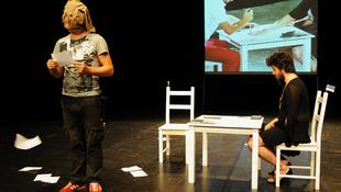 A külföldi színházaké a főszerep Szegeden